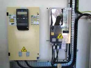 Vérification en électricité